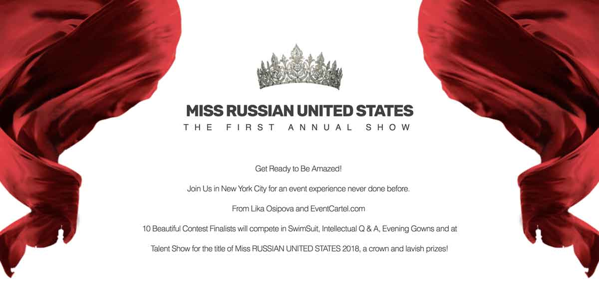 Miss Russian USA