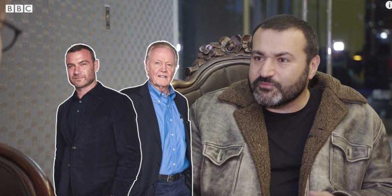 Украинские активисты сорвали показ российского фильма в Сан-Франциско