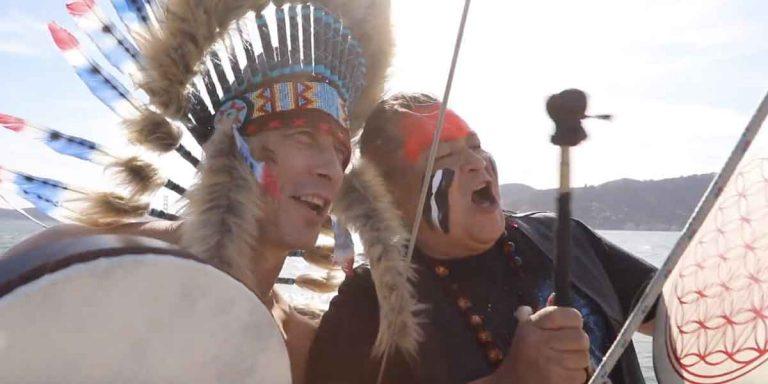 Burning Man — город в пустыне, в котором нельзя ни покупать, ни продавать